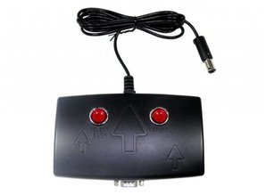 Replacement Control Box - Wii / GameCube