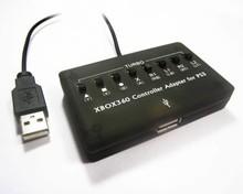 XBOX 360 Controller Adapter voor PS3