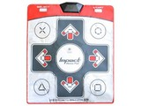 Impact Soft DanceMat (PC USB) from Positive Gaming
