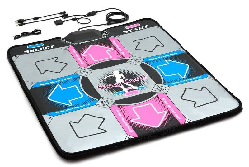 Image Gallery Ddr Mat