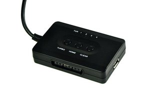 Universal Adapter for XBOX360/PS3/PS2/PC USB