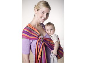 Amazonas Ring Sling lollipop