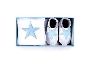 Inch Blue kraamcadeau Star