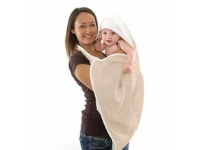 Cuddledry Cuddledry Oatmeal / White