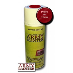 The Army Painter Dragon Red - Colour Primer - CP3018