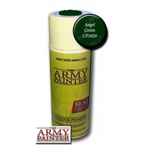 The Army Painter Angel Green - Colour Primer - CP3020