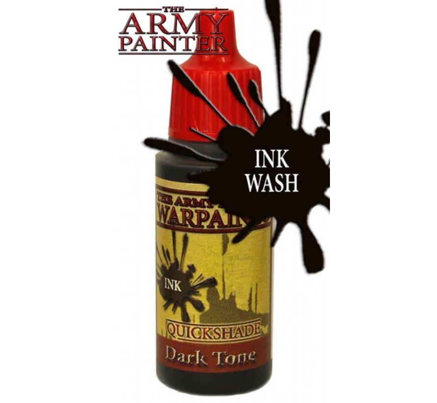 Dark Tone Ink - 17ml - WP1136
