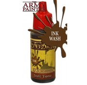 The Army Painter Soft Tone Ink - 17ml - WP1134