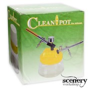 Scenery Workshop Cleanpot 3 in 1 for Airbrush - 27089