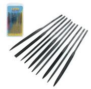Model Craft Needle Files - 10x - PFL6001