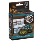 Privateer Press Formula P3 - Trollblood Colors - P3 Paint - 6 kleuren - 18ml - PIP93083