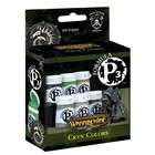 Privateer Press Formula P3 - Cryx Colors - P3 Paint - 6 kleuren - 18ml - PIP93004