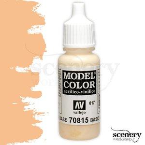 Vallejo Model Color Basic Skintone - 17ml - 70815