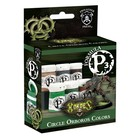 Privateer Press Formula P3 - Circle Orboros Colors - P3 Paint - 6 kleuren - 18ml - PIP93084