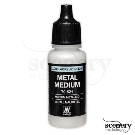 Mediums/Vernis
