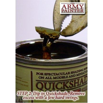 Quickshade