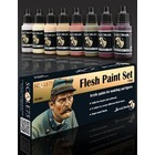 Scale 75 Flesh Paint Set - 8 kleuren - 17ml - SSE-003