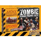 The Army Painter Warpaints Zombicide Core Zombie Set - WP8007