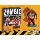 The Army Painter Warpaints Zombicide Toxic Prison Set - WP8008