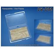 PK-Pro Wet Palette - TS-Nasspalette