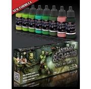 Scale 75 Orcs and Goblins - Fantasy & Games - 8 kleuren - 17ml - SSE-016