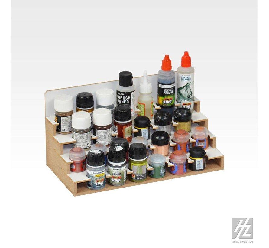 Paints Module 36mm - OM05b