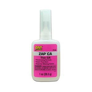 ZAP Zap CA thin - 29,5ml - PT-08
