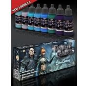 Scale 75 Elven Colours - Fantasy & Games - 8 kleuren - 17ml - SSE-017