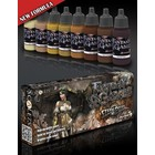 Scale 75 Steam and Punk - Fantasy & Games - 8 kleuren - 17ml - SSE-018