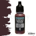 Vallejo Surface Primer Ger. Red Brown - 17ml - 70605