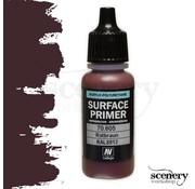 Vallejo Surface Primer Ger. Red Brown - 17ml - 70605