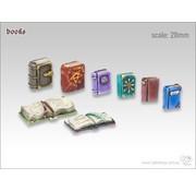 Tabletop-Art Books - TTA600025