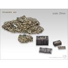 Tabletop-Art Treasure Set - TTA600036