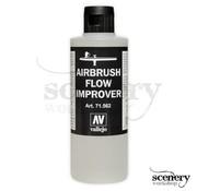 Vallejo Airbrush Flow Improver - 200ml - 71562