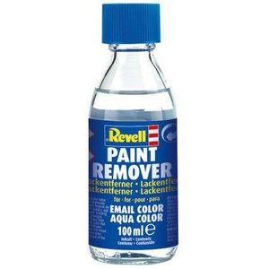 Revell Paint Remover - 100ml - 39617