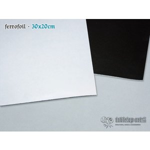 Tabletop-Art Ferrofoil A4 - TTA400003