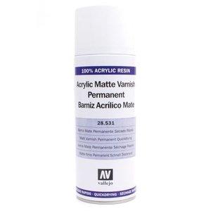 Vallejo Acrylic Matt Varnish - 400ml - 28531