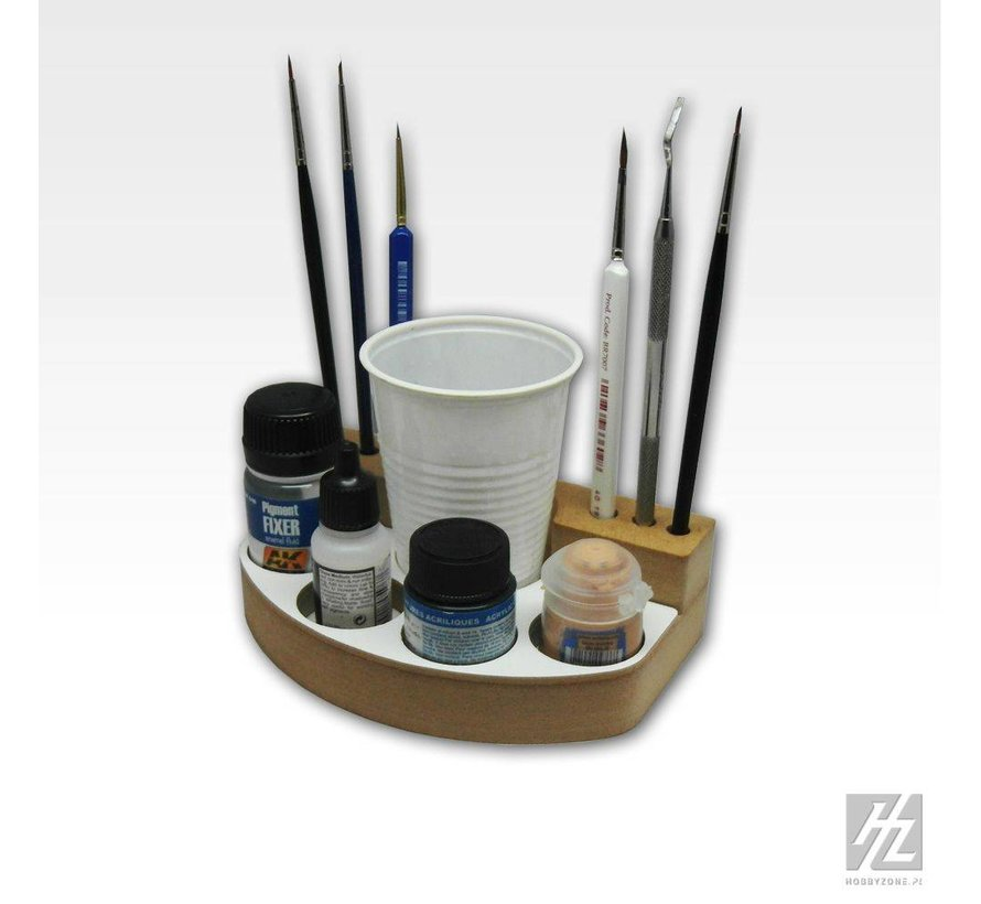 Painting Tools Stand - SM1