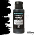 Vallejo Surface Primer Black - 60ml - 73602