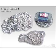 Tabletop-Art Bone Terrain Set 1 - TTA601030
