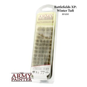 The Army Painter Winter Tuft - Battlefields XP - BF4203