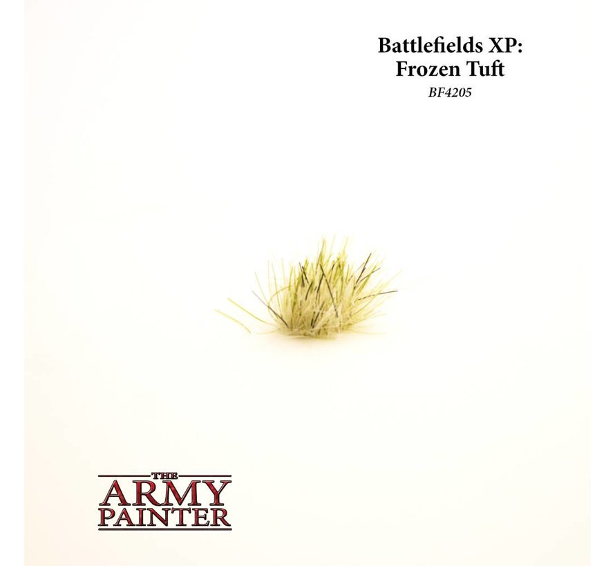 Frozen Tuft - Battlefields XP - BF4205