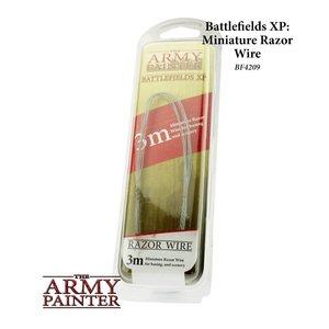 The Army Painter Razorwire 3m - Battlefields XP - BF4209