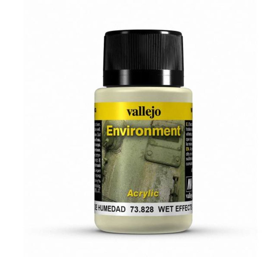 Wet Effects Environment Effects Weathering Effects - 40ml - 73828
