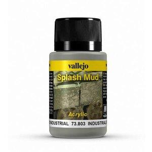 Vallejo Industrial Splash Mud Weathering Effects - 40ml - 73803
