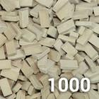 Juweela Beige donker baksteen 1:35 - 1000x - 23049