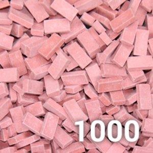 Juweela Rood licht baksteen 1:35 - 1000x - 23019