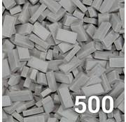 Juweela Grijs donker baksteen 1:35 - 500x - 23013