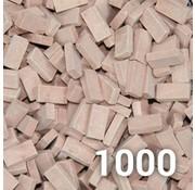 Juweela Terracotta medium baksteen 1:35 - 1000x - 23064