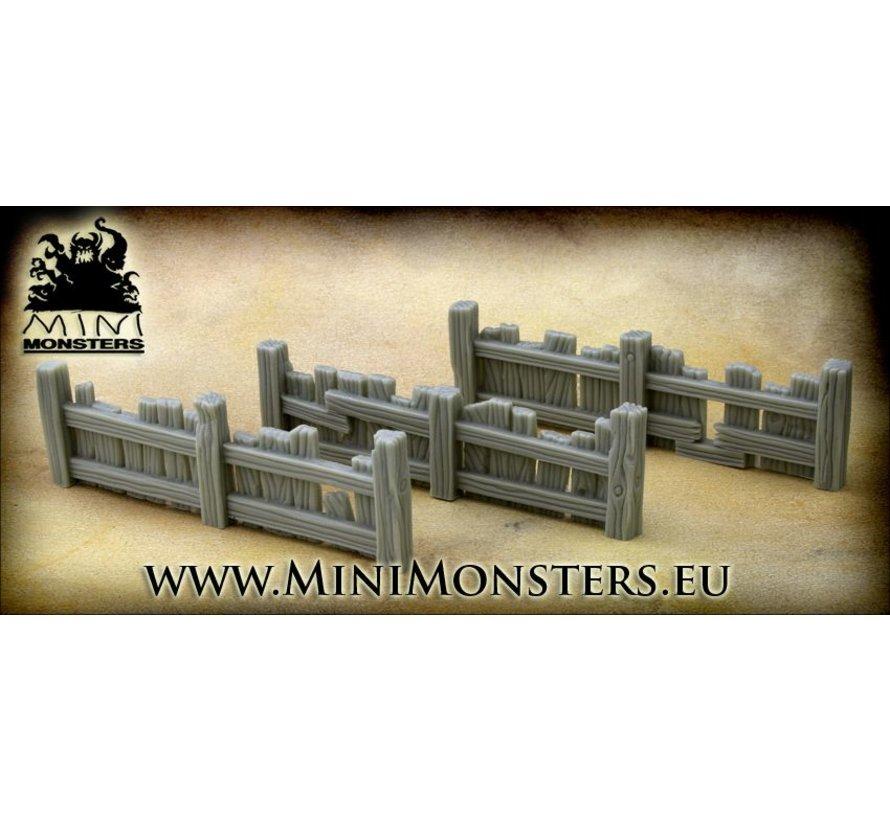 Fences - 3st - MM-32